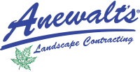 Anewalts Landscape Contracting Logo